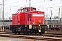 """LEW 17725 - DB Cargo """"298 336-9"""" 03.03.2016 - CottbusFrank Gutschmidt"""