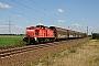 "LEW 17725 - DB Cargo ""298 336-9"" 16.07.2018 - NauenNorman Gottberg"
