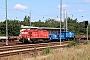 "LEW 17725 - DB Cargo ""298 336-9"" 24.07.2018 - HennigsdorfMichael Uhren"