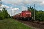 "LEW 17725 - DB Cargo ""298 336-9"" 17.07.2020 - Berlin-WuhlheideSebastian Schrader"