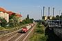 """LEW 17725 - DB Cargo """"298 336-9"""" 04.06.2021 - Berlin-WilmersdorfEdgar Kirsche"""