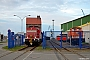 """LEW 17726 - DB Schenker """"298 337-7"""" 21.10.2015 - Stralsund, NordhafenAndreas Görs"""