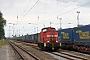 "LEW 17726 - DB Cargo ""298 337-7"" 25.06.2017 - Rostock, Hinrichsdorfer StraßePeter Wegner"