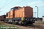"LEW 17727 - BKW Cottbus ""Di 488-100-B4"" 12.07.1991 - CottbusArchiv Ralph Mildner"