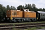 "LEW 17728 - TWE ""V 104"" 24.09.1992 - Saerbeck, HafenDietrich Bothe"