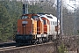 """LEW 17730 - AMEH Trans """"64"""" 26.02.2015 - Berlin-WuhlheideFrank Weimer"""