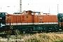 "LEW 17732 - KTG ""1"" 11.11.2003 - Magdeburg-RothenseeDirk Otte"