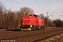 """LEW 17732 - SES """"202 535-1"""" 11.03.2011 - HalstenbeckIngo Wlodasch"""