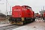 "LEW 17732 - ProLok ""202 535-1"" 20.01.2013 - Hamburg, Rangierbahnhof EurogatePatrick Bock"