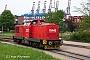 """LEW 17732 - ProLok """"202 535-1"""" 16.05.2013 - Hamburg-WaltershofIngo Wlodasch"""