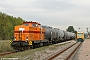 "LEW 17733 - ArcelorMittal ""65"" 20.09.2010 - Niederfinow