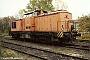 """LEW 17839 - DB Cargo """"298 311-2"""" 28.10.2000 - Kamenz (Sachsen)Marcel Jacksch"""