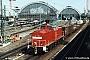 """LEW 17839 - DB Cargo """"298 311-2"""" 14.05.2001 - DresdenTobias Kußmann"""