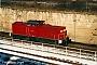 """LEW 17839 - Railion """"298 311-2"""" 14.02.2003 - Dresden-FriedrichstadtStefan Siegel"""
