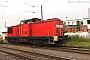 """LEW 17839 - Railion """"298 311-2"""" 28.06.2006 - Magdeburg-RothenseeIngo Wlodasch"""