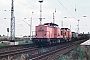 "LEW 17840 - DR ""111 012-1"" 10.07.1989 - Rostock-SeehafenMichael Uhren"