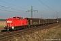 """LEW 17840 - DB Schenker """"298 312-0"""" 28.02.2011 - NudowNorman Gottberg"""