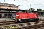 "LEW 17840 - DB Cargo ""298 312-0"" 12.07.2016 - Königs WusterhausenIngo Wlodasch"
