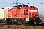 """LEW 17840 - DB Cargo """"298 312-0"""" 30.12.2016 - SaarmundDietmar Lehmann"""