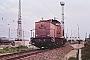 "LEW 17841 - DR ""111 013-9"" 28.05.1988 - Rostock-SeehafenMichael Uhren"