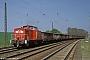 """LEW 17841 - DB Cargo """"298 313-8"""" 26.04.2000 - SchkortlebenWerner Brutzer"""