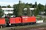 """LEW 17841 - Railion """"298 313-8"""" 13.10.2007 - Rostock-SeehafenSwen Thalhäuser"""