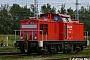 "LEW 17841 - Railion ""298 313-8"" 12.09.2008 - Rostock-SeehafenAndreas Görs"