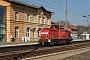 """LEW 17841 - DB Schenker """"298 313-8"""" 20.03.2015 - LudwigsfeldeSebastian Schrader"""