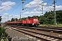"""LEW 17841 - DB Cargo """"298 313-8"""" 07.07.2016 - MichendorfIngo Wlodasch"""
