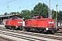 """LEW 17843 - DB Schenker """"298 315-3"""" 21.07.2013 - Königs WusterhausenThomas Wohlfarth"""