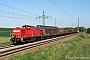 """LEW 17843 - DB Schenker """"298 315-3"""" 02.05.2012 - NudowNorman Gottberg"""