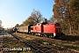 """LEW 17843 - DB Schenker """"298 315-3"""" 07.11.2014 - Beelitz StadtIngo Wlodasch"""