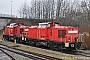 "LEW 17843 - DB Schenker ""298 315-3"" 01.03.2015 - Rostock SeehafenFelix Bochmann"