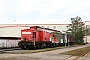 "LEW 17843 - DB Schenker ""298 315-3"" 06.02.2016 - Rostock SeehafenPeter Wegner"
