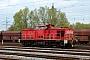 "LEW 17844 - DB Cargo ""298 316-1"" 18.04.2016 - Rostock, SeehafenAndreas Görs"