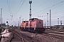 "LEW 17845 - DR ""111 017-0"" 22.05.1988 - Rostock-SeehafenMichael Uhren"