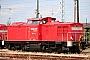 "LEW 17845 - Railion ""298 317-9"" 07.06.2008 - CottbusSven Hohlfeld"