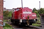 "LEW 17845 - Railion ""298 317-9"" 07.09.2008 - Berlin, NordostTom Radics"