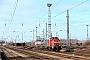 "LEW 17845 - DB Cargo ""298 317-9"" 20.03.2016 - Rostock SeehafenPeter Wegner"