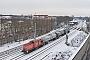 """LEW 17845 - DB Cargo """"298 317-9"""" 11.01.2017 - Berlin-KöpenickSebastian Schrader"""