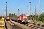 "LEW 17845 - DB Cargo ""298 317-9"" 18.05.2019 - CottbusPeter Wegner"