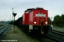 "LEW 17846 - Railion ""298 318-7"" 10.10.2003 - Königs WusterhausenAndré Besser"