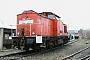 """LEW 17846 - Railion """"298 318-7"""" 08.04.2007 - Berlin, NordostRudi Lautenbach"""