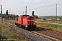 "LEW 17846 - DB Cargo ""298 318-7"" 27.09.2017 - KargowMichael Uhren"