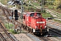 "LEW 17846 - DB Cargo ""298 318-7"" 12.10.2017 - NeubrandenburgMichael Uhren"