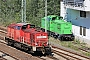 "LEW 17846 - DB Cargo ""298 318-7"" 06.08.2018 - Cottbus