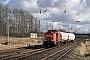 "LEW 17846 - DB Cargo ""298 318-7"" 19.02.2020 - Rostock-SeehafenAlex Huber"
