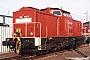 "LEW 17847 - DB Cargo ""298 319-5"" 09.11.2000 - Magdeburg-RothenseeArchiv Tobias Kußmann"