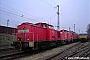 "LEW 17847 - Railion ""298 319-5"" 13.02.2008 - CottbusFrank Gutschmidt"