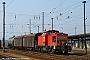 """LEW 17847 - DB Schenker """"298 319-5"""" 04.04.2009 - RuhlandVolker Thalhäuser"""